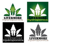 *UPDATED* California Bay Area HYDROPONICS supply store needs new COOL-Stealth Logo!!!  - Entry #16