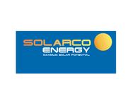 SolarCo Energy Logo - Entry #58