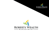 Roberts Wealth Management Logo - Entry #42