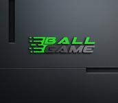Ball Game Logo - Entry #122