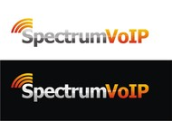 Logo and color scheme for VoIP Phone System Provider - Entry #49