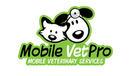 Mobile VetPro Logo - Entry #30