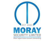 Moray security limited Logo - Entry #121