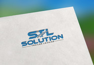 Solution Trailer Leasing Logo - Entry #288
