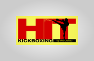 HIT Kickboxing Logo - Entry #35