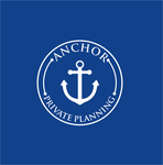 Anchor Private Planning Logo - Entry #25