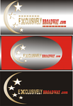ExclusivelyBroadway.com   Logo - Entry #238