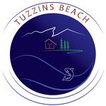 Tuzzins Beach Logo - Entry #310