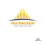 McCracken Supply Chain Solutions Contest Logo - Entry #56