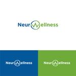 Neuro Wellness Logo - Entry #552