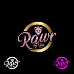 Rawr by Her Logo - Entry #105
