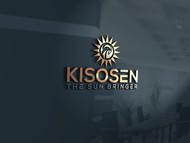 KISOSEN Logo - Entry #282