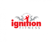 Ignition Fitness Logo - Entry #18