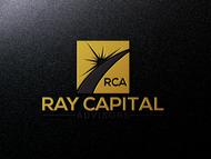Ray Capital Advisors Logo - Entry #452