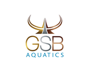 GSB Aquatics Logo - Entry #80