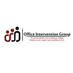 Office Intervention Group or OIG Logo - Entry #45
