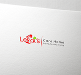 Lehal's Care Home Logo - Entry #175