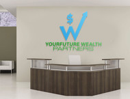 YourFuture Wealth Partners Logo - Entry #569