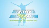 RestoreMeNow Logo - Entry #108