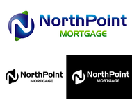 NORTHPOINT MORTGAGE Logo - Entry #32