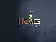 H.E.A.D.S. Upward Logo - Entry #232