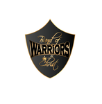 Band of Warriors For Christ Logo - Entry #83