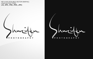 Sarifka Photography Logo - Entry #46