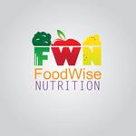 Logo for a nutrition company - Entry #88