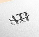 ATI Logo - Entry #167