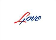 Four love Logo - Entry #132