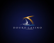 Douro Casino Logo - Entry #108