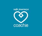 Safe Journeys 'Coachie' Logo - Entry #53