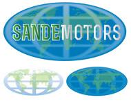 Car Dealer Logo - Entry #16