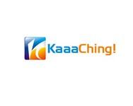 KaaaChing! Logo - Entry #91