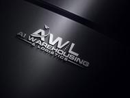 A1 Warehousing & Logistics Logo - Entry #64