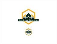 The Real Realtors Logo - Entry #157