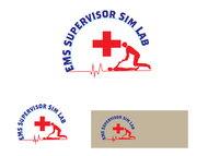 EMS Supervisor Sim Lab Logo - Entry #101