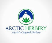 Arctic Herbery Logo - Entry #1