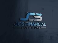 jcs financial solutions Logo - Entry #145