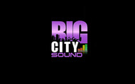 Big City Sound   Logo - Entry #2
