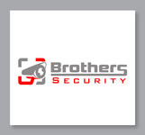 Brothers Security Logo - Entry #8