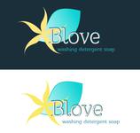 Blove Soap Logo - Entry #50