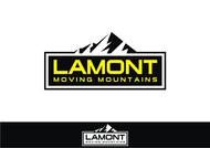 Lamont Logo - Entry #61