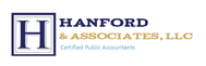 Hanford & Associates, LLC Logo - Entry #299