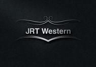 JRT Western Logo - Entry #117