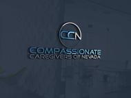 Compassionate Caregivers of Nevada Logo - Entry #18
