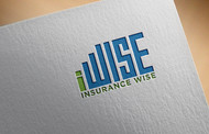 iWise Logo - Entry #339