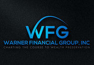 Warner Financial Group, Inc. Logo - Entry #6
