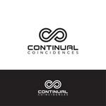 Continual Coincidences Logo - Entry #23