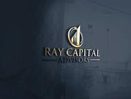 Ray Capital Advisors Logo - Entry #199